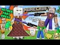 Download Video Search 4 Nether Fart Dress!  Minecraft PE Surprise 4 Mike (FGTEEV Dad & Kids Lets Play 0.12 Update) 3GP MP4 FLV