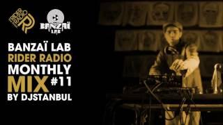 DJ STANBUL - 1h Mix for Rider Radio #Global Bass
