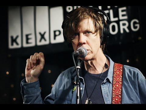 Thurston Moore - Full Performance (Live on KEXP) Video Clip