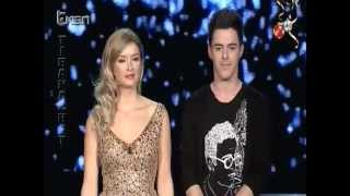 Aldo - When I get you alone (X Factor Albania 2 - Live Show)