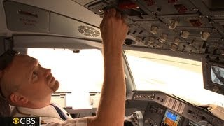 China demand draws U.S. airline pilots