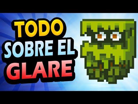 TODO Sobre el GLARE Minecraft Live 2021