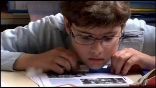 Enfants précoces, au coeur d'une école pas comme les autres - Documentaire