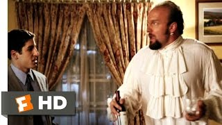 American Wedding (6/10) Movie CLIP - Interrupted Bachelor Party (2003) HD