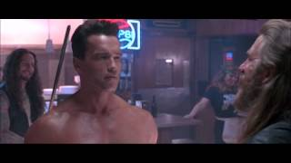 Terminátor 2: Deň zúčtovania / Terminator 2: Judgment Day (SK dabing)