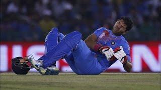 IPL 2016   Sunrisers Hyderabad Sweating Over Yuvraj Singh's Fitness