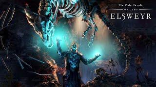 The Elder Scrolls Online: Elsweyr — Necromancer Developer Deep Dive