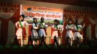 Madhepura_Swar Shavita Sangit Mahavidilay-2.MPG