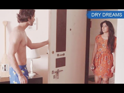 Kritika Kamra And Barun Sobti Starring A short Film - Dry Dreams | Indian Short Films