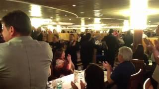 Crucero Brisas del Mediterráneo 07/04/2012