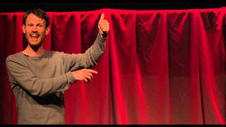 Applying artificial intelligence to auctions : Colin Rowat at TEDxUniversityofBirmingham
