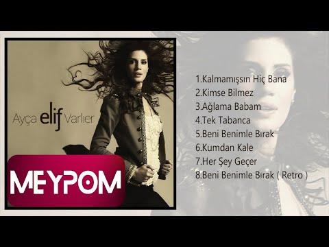Xxx Mp4 Ayça Varlıer Feat Yaşar Beni Benimle Bırak Official Audio 3gp Sex