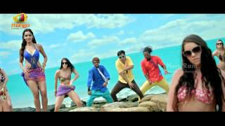 Masala Movie - Meenakshi Meenakshi Song - Venkatesh, Ram, Anjali