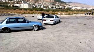 BMW - Nablus City - by Mc Ameer (beat prod : jamal haj yaseen)