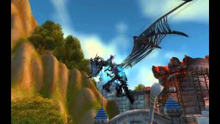 World of Warcraft - Bloodbathed Frostbrood Vanquisher (HD)