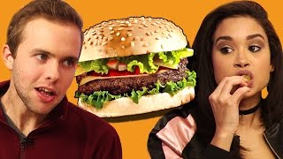 MUKBANG - Eating & Talking About Sex (Chat Show)