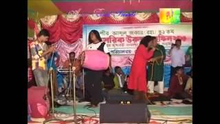 Baul Song বাঊল সিরাজ উদ্দিন - চিঠি দাও না পত্র দাও না - Present By - Mazharul islam jibon