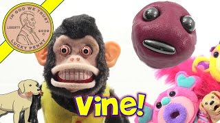 Lucky Penny Shop Vines! Vine Changing To Vine Camera, January 17