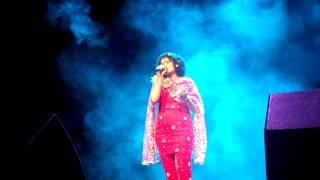 Palak Muchhal singing Pyaar Kiya To Darna Kya in Holland