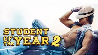 Tiger Shroff To Play LEAD For Student Of The Year 2?