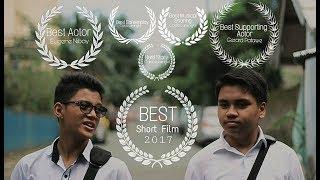 Katok (Knock)   Award-Winning Filipino Short Film 2017 (With English Subtitles)