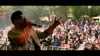 Nish at The Boiskhaki Mela 2017 LIVE (FULL PERFORMANCE) | Official Video