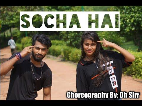 Xxx Mp4 Baadshaho Socha Hai Song Beginner Hip Hop Routine Choreography By Dh Sirr Emraan Hashmi Esha Gupta 3gp Sex
