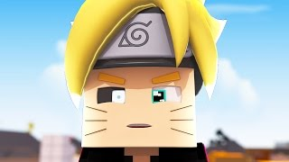 Minecraft: BORUTO - O NOVO OLHO DO BORUTO #29