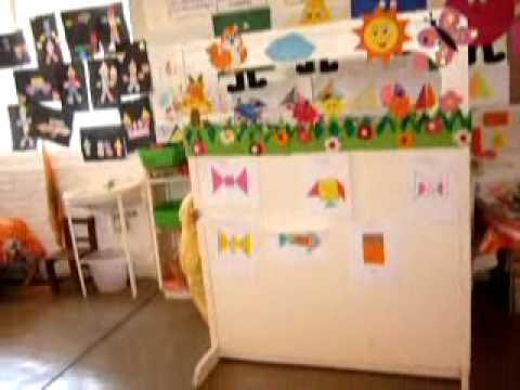 Actividades Preescolares Formas Geometricas
