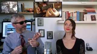 Sarah Ferri - On my own - Almost 3 cover Flavia Barbacetto - Stefano Cabrera