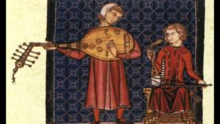 Music of the Troubadours 1: Tant m