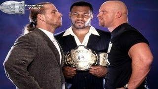 From The Vault #12: Michaels vs. Austin(Wrestlemania XIV)