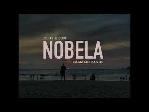 Join The Club Nobela Skusta Clee Cover
