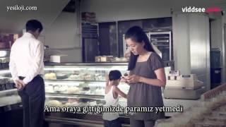 Ödüllü Kısa Film - Dalga (Türkçe Altyazılı)