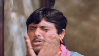 Govinda, Shilpa Shirodkar, Aankhen - Romantic Scene 10/13