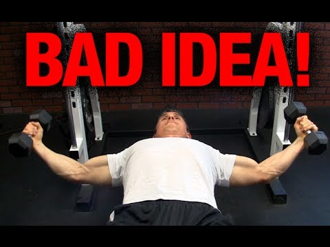 TOP 5 WORST EXERCISES Stop Doing These