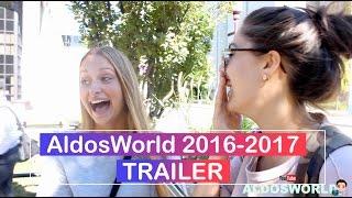 WELCOME to Aldosworld 2016-2016 PRANKS