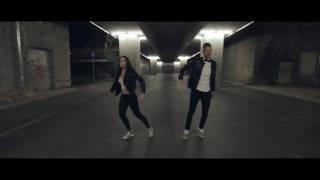 Matt Steffanina - Panda, Almir Harambasic & Nina Zvizdalo