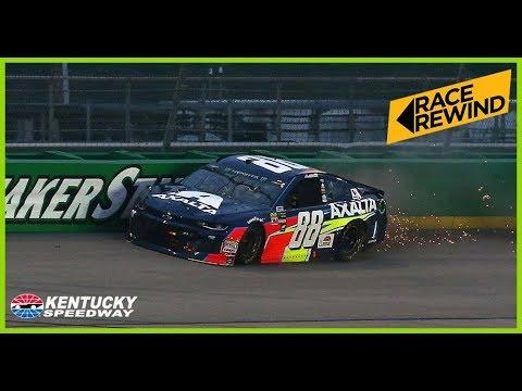 Xxx Mp4 Race Rewind Martin Truex Jr S Dominant Kentucky Win In 15 3gp Sex