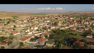 TAF - (özler koyu Yozgat) - Drone cekimi
