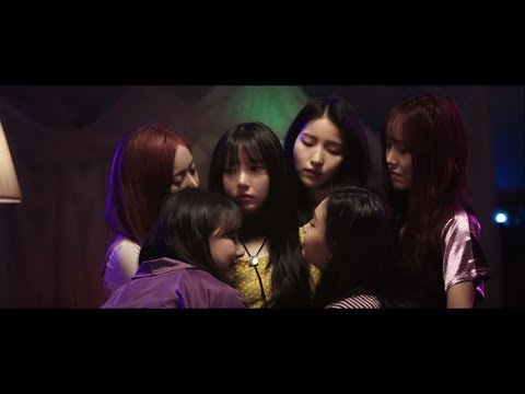 [A crazy theory] Gfriend Time for the moon night MV Story 여자친구 밤