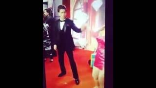 Shahrukh Khan & Rakhi Sawant Romantic Dance Video 2016 - Must Watch - O Re Piya
