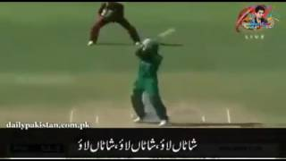 Dj Bravo Pakistan Version