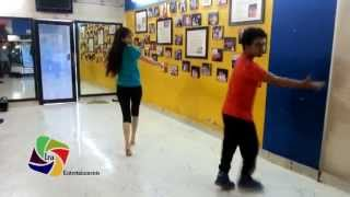 Tarveen chadha DANCE on BAHARA BAHARA