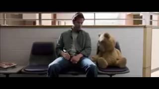 الفيلم الاجنبي تيد النسخه الكوميديه