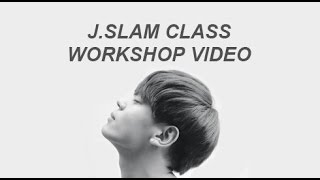 151215 j slam workshop