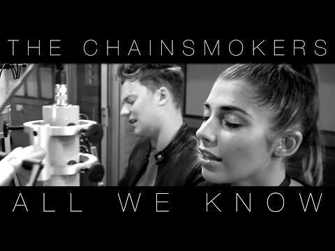 The Chainsmokers - All We Know ft. Phoebe Ryan Mp3