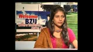 Bz university Multan,interview by Sheikh Arshad about Patoli Craft_mpeg4.mp4