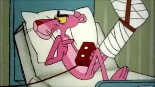 The Pink Panther General hospital
