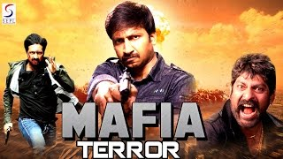 Mafia Terror  - Dubbed Hindi Movies 2016 Full Movie HD l Gopichand, Anushka,Jagapati Babu